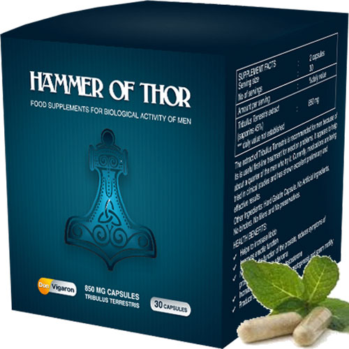 hammer of thor capsules review hammer of thor in pakistan